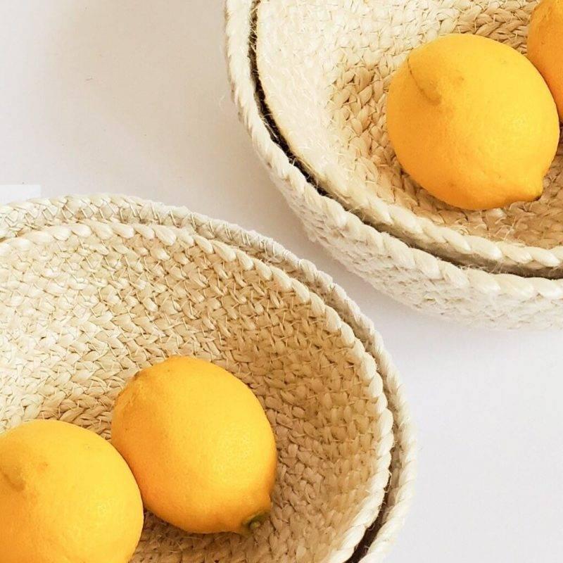 Kata Candy Bowls – Set оf 4 Home Goods Kitchen & Dining