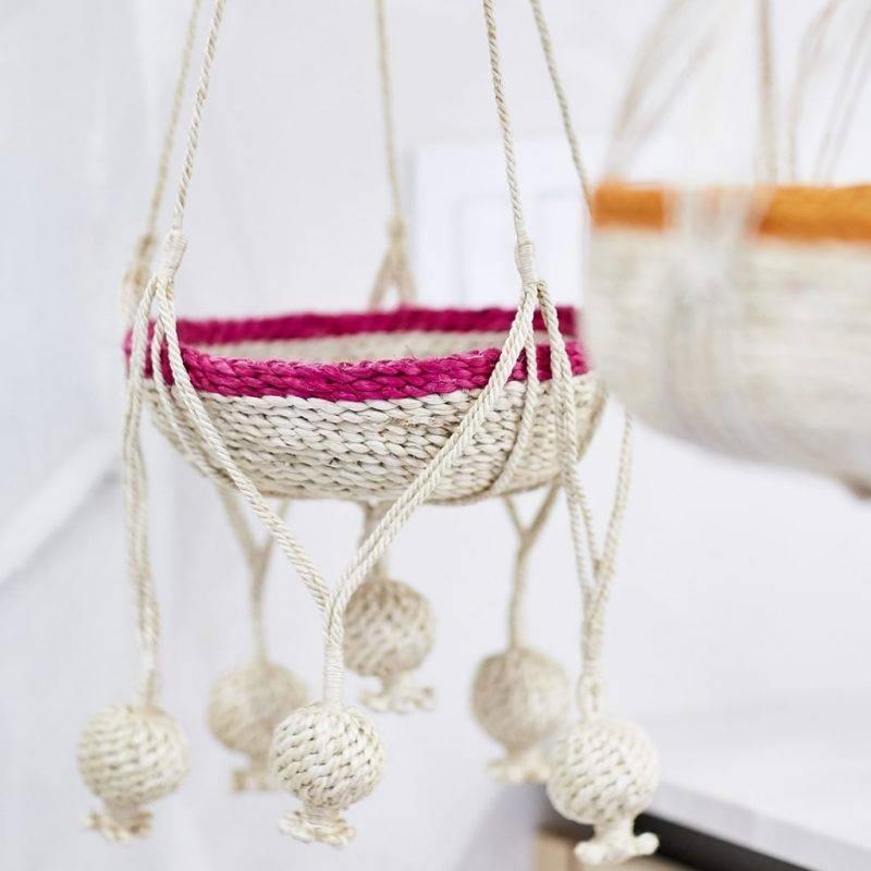 Kadam Plant Hanger Home & Garden Home Goods