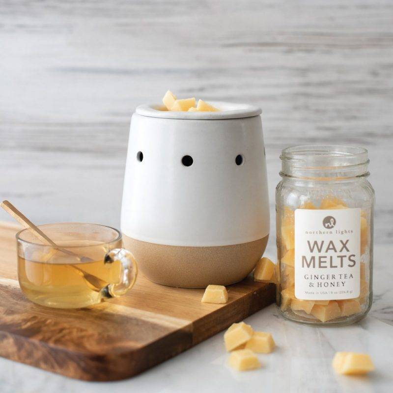 Electric Wax Warmer Home Goods Tools