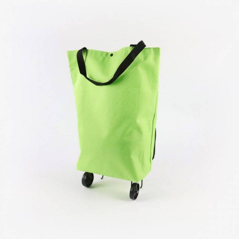 Ergonomic Shopping Trolley Home Goods Tools