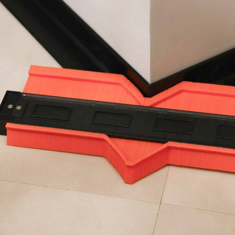 Contour Gauge Profile Tool Home Goods Tools