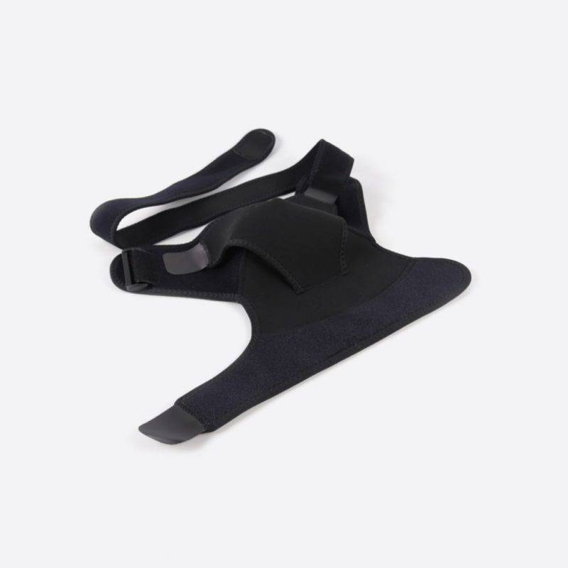 Orthopedic Left/Right Shoulder Support Brace Sports & Outdoors Exercise & Fitness Tools & Accessories