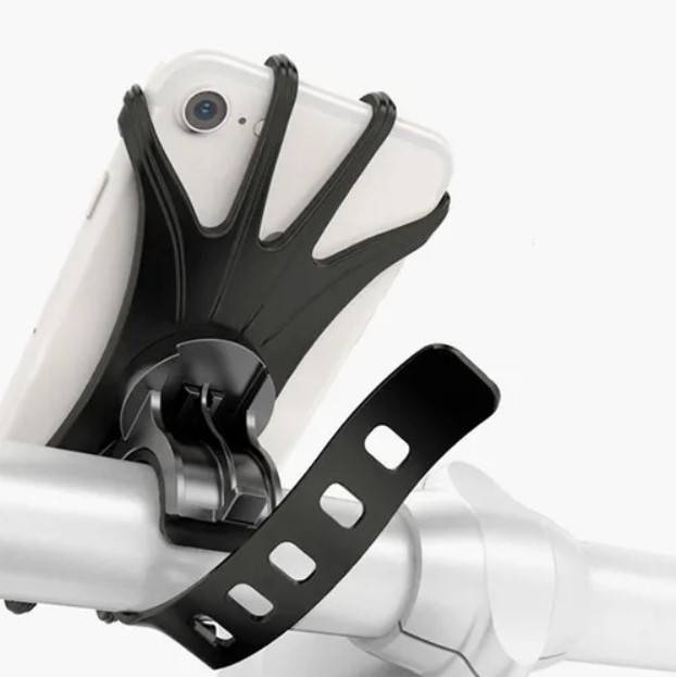 360° Bicycle Phone Holder Sports & Outdoors Tools & Accessories