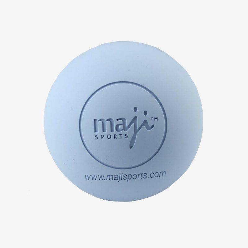 Natural Rubber Trigger Point Ball Sports & Outdoors Exercise & Fitness Tools & Accessories
