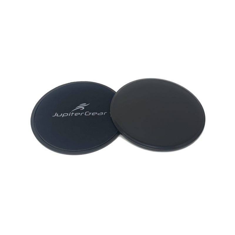 Core and Abs Exercise Slider Discs Sports & Outdoors Exercise & Fitness Tools & Accessories