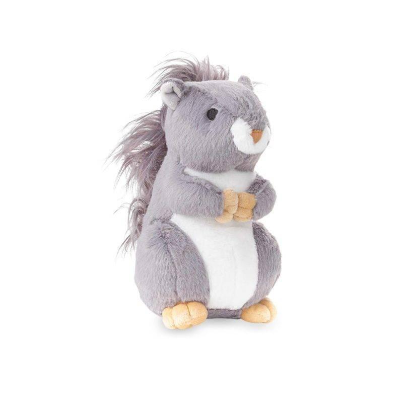 Plush Squirrel Dog Toy Pet Supplies Toys